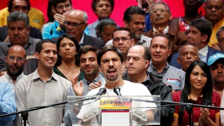 El canciller chileno pidió también una oposición unida y efectiva (Reuters)