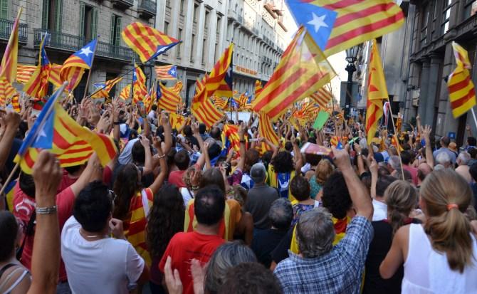 Cómo afecta el artículo 155 a las telecomunicaciones en Cataluña
