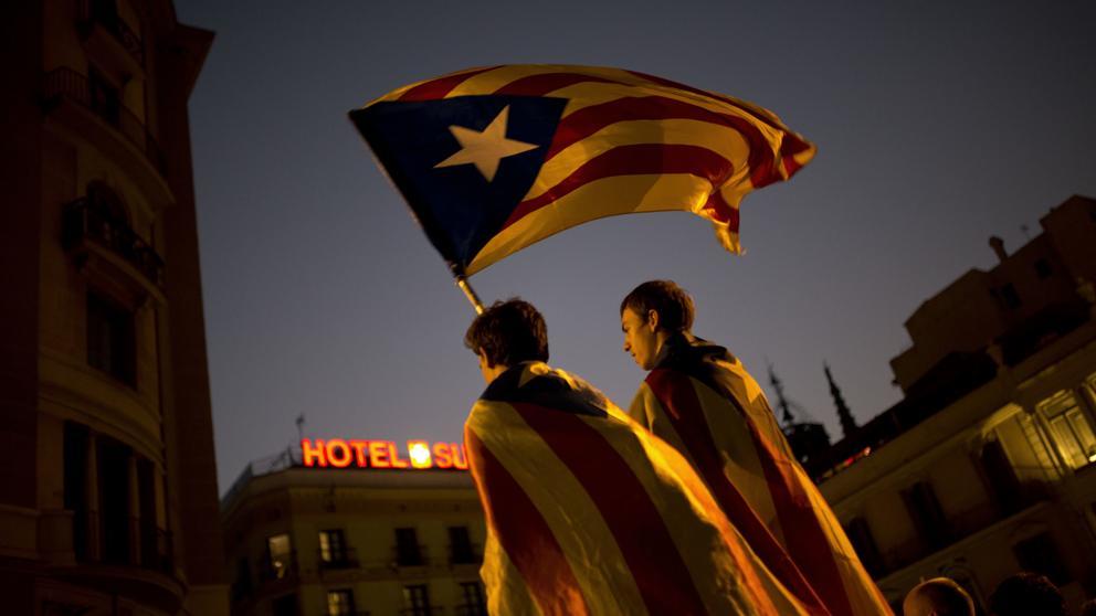 Otras 140 empresas sacan su sede de Catalunya y elevan el total a más de 1.800