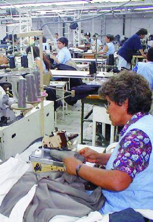 Después de la ATPDEA, la venta de textiles a EEUU cayó en 99%