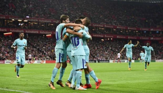 Resultado de imagen para barcelona goles