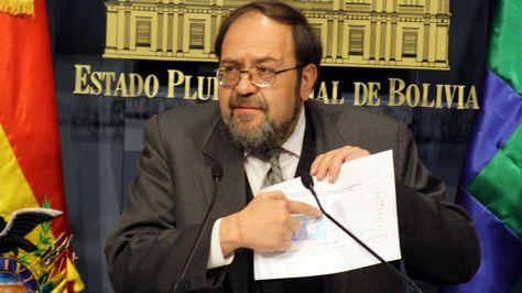 Resultado de imagen para - El ministro de Educación, Roberto Aguilar,