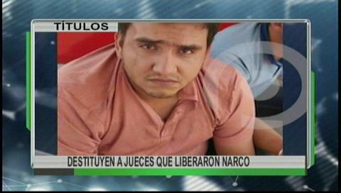 Video titulares de noticias de TV – Bolivia, mediodía del jueves 19 de octubre de 2017
