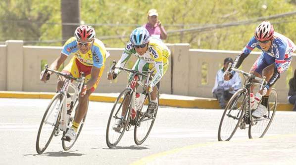 Resultado de imagen para Federación Boliviana de Ciclismo y la Asociación Cruceña