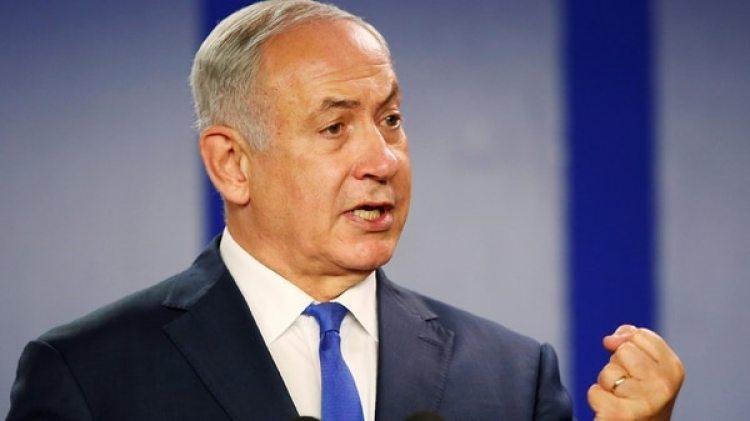 Benjamin Netanyahu, primer ministro israelí (Reuters)