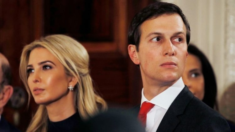 "Jared Kushner también está implicado en los ""Paradise Papers"" (Reuters)"