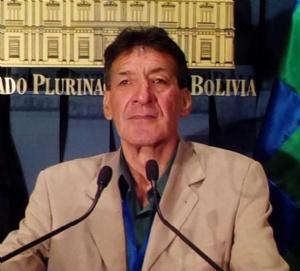 Morales lamenta fallecimiento de periodista Fernández