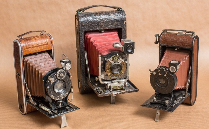 Tu smartphone sabe hacer fotos antiguas