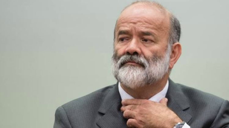 Joao Vaccari Neto. (Veja)