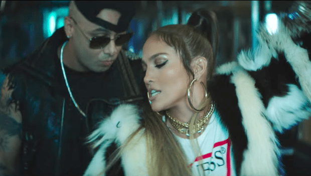 Jennifer Lopez, Wisin