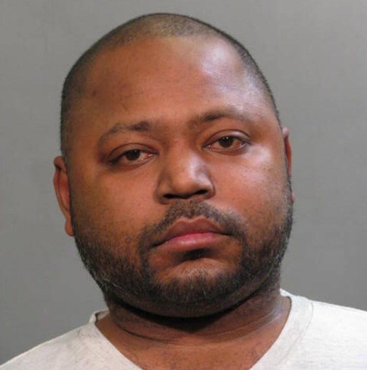 Jelani Maraj hermano del rapero Nicki Minaj (Policía del condado de Nassau via AP, archivo)