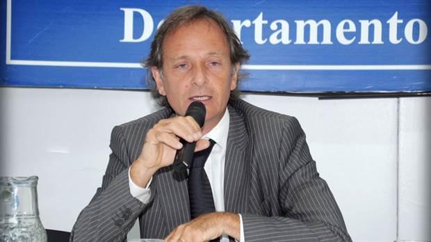 Jorge Alejandro Delhon era abogado y había sido contratado por la Jefatura de Gabinete en 2012
