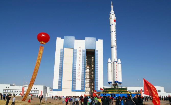 China quiere superar a SpaceX con sus nuevos objetivos aeroespaciales