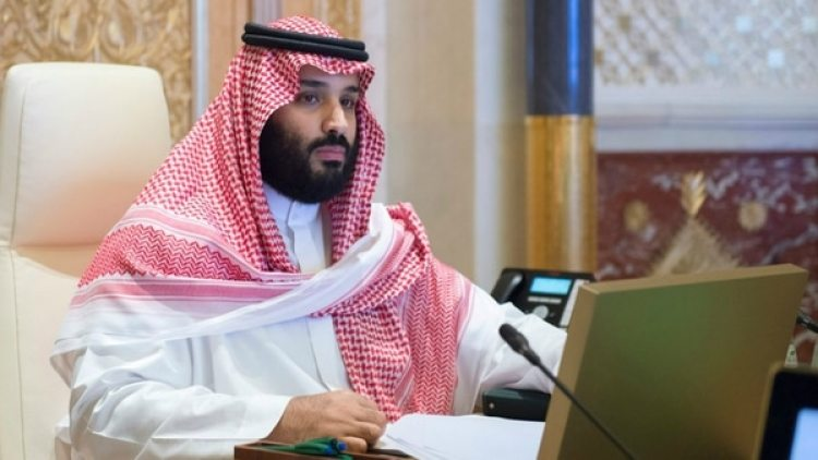 El príncipe heredero de Arabia Saudita Mohammed bin Salman (Reuters/Hamad I Mohammed)