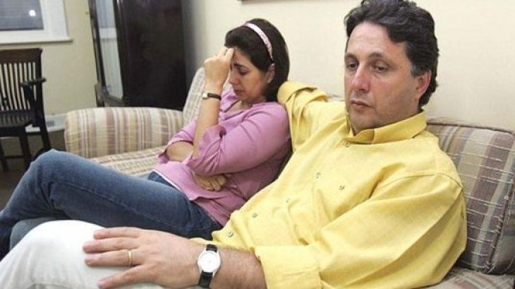 Anthony y Rosinha Garotinho