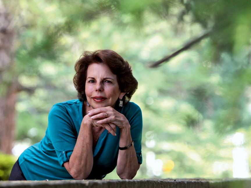 Patricia Llosa.