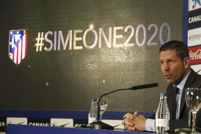 Image result for simeone renovación