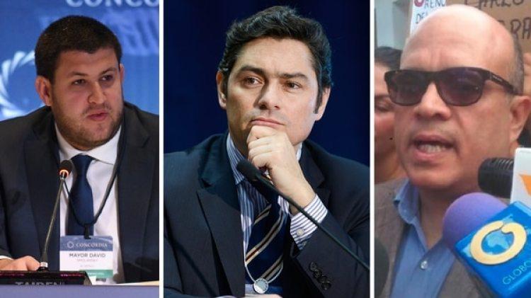 Estos tres casos de fugas exitosas no son los únicos en el país