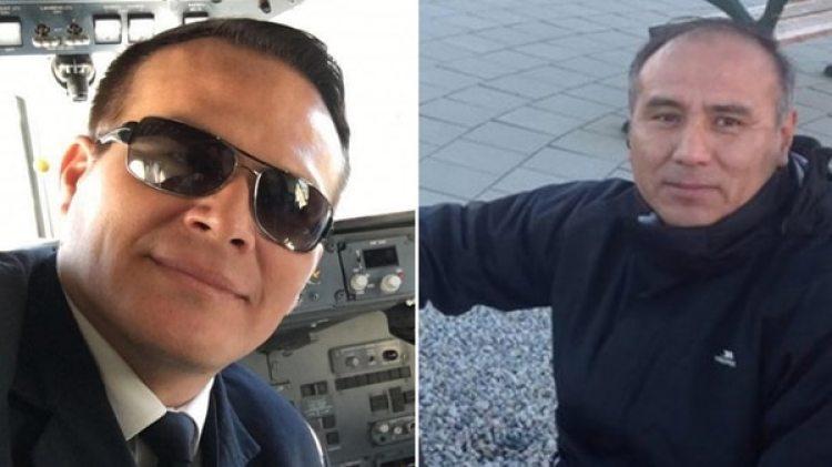 Miguel Quiroga y Marco Antonio Rocha, las caras visibles de LaMia