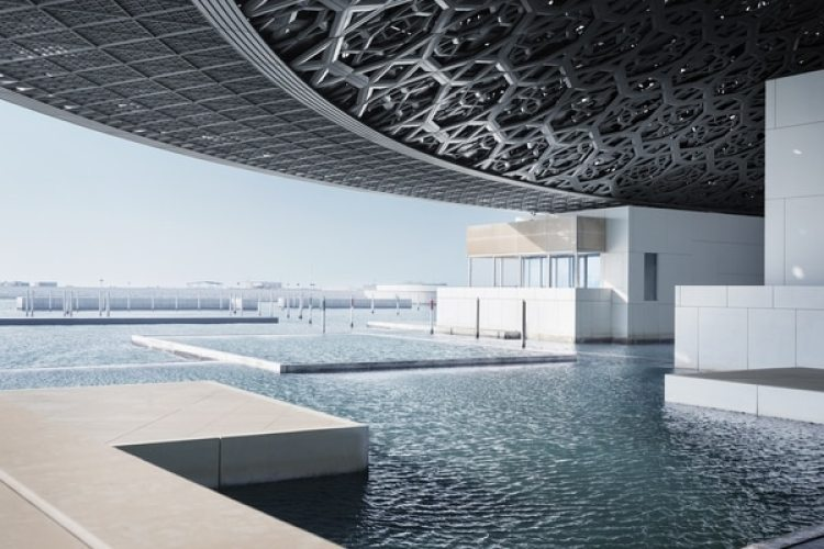 (Mohamed Somji/Louvre Abu Dhabi/The Washington Post)