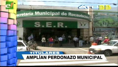 Video titulares de noticias de TV – Bolivia, mediodía del miércoles 1 de noviembre de 2017