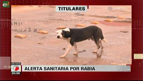 Video titulares de noticias de TV – Bolivia, noche del viernes 3 de noviembre de 2017