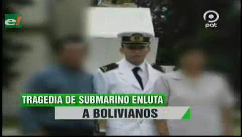 Video titulares de noticias de TV – Bolivia, noche del lunes 27 de noviembre de 2017