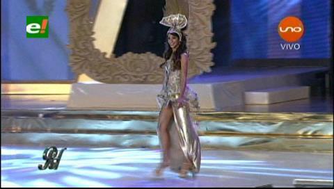 Arrancó el Reina Hispanoamericana 2017
