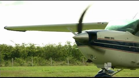 Así reclutan los narcos a jóvenes pilotos en escuelas de vuelo de Sudamérica