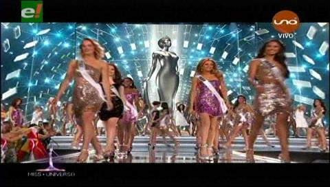 Arrancó Miss Universo 2017
