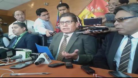 TCP declara constitucional repostulación de autoridades nacionales y subnacionales