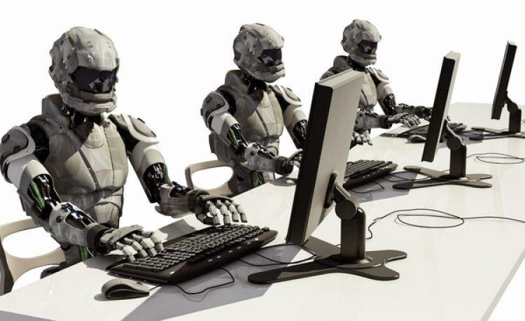 Las economías desarrolladas se verán más afectadas por la automatización.