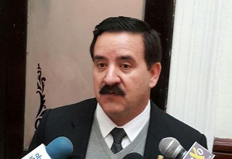 Resultado de imagen para El diputado de Unidad Demócrata (UD), Víctor Gutiérrez,