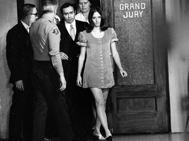 Susan Atkins la joven del clan Manson que inspiró el personaje de Suzanne