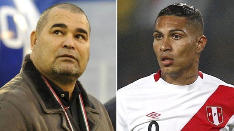 Chilavert atacó a la FIFA tras conocerse la sanción a Paolo Guerrero
