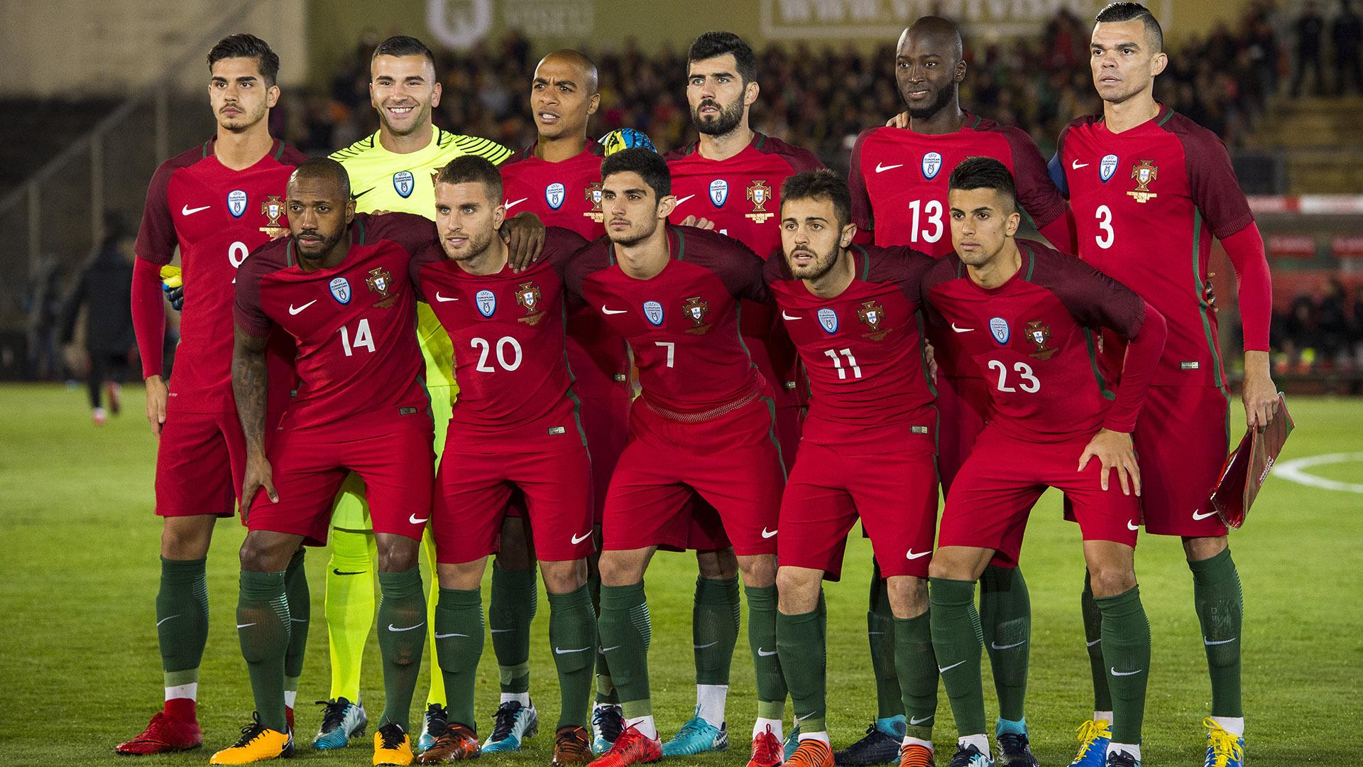 Con un promedio de edad de 25 años, el valor de Portugal es de 332,93 millones de dólares