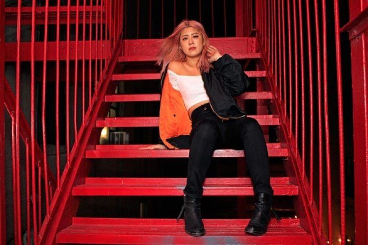 Jenny Zhang, la chica de moda