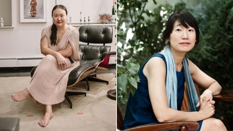 Hanya Yanagihara y Madeleine Thien