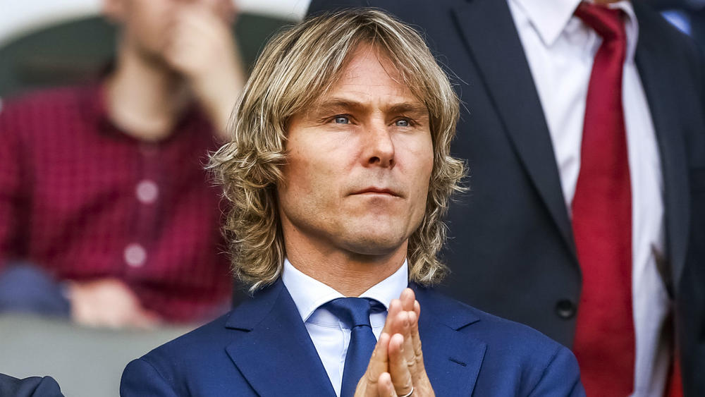 Image result for pavel neved