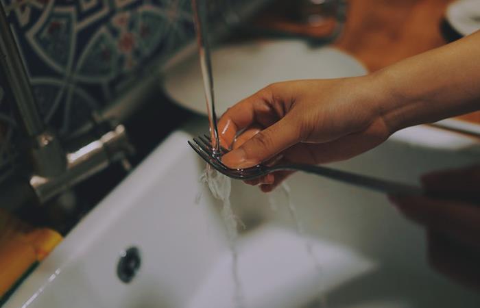 Estos son las 4 cosas de tu casa donde se acumula la mayor cantidad de bacterias