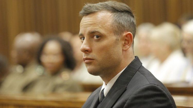 Oscar Pistorius fue condenado a 13 años de prisión el mes pasado(Getty Images)