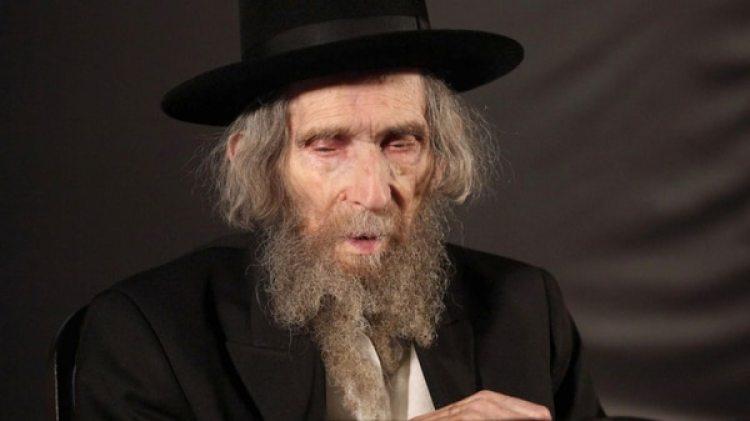 Shteinman tenía 104 años