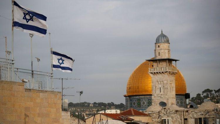 Jerusalén (AFP)