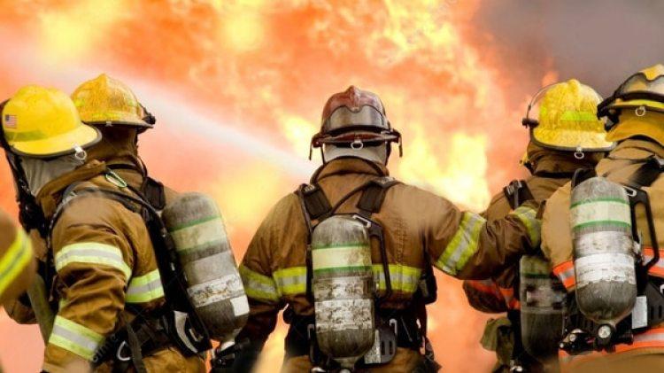 """""""La mayor sorpresa esque esto ocurre entre los bomberos más jóvenes"""", destaca Caban-Martínez, de la División de Medioambiente y Salud Pública de la Universidad de Miami"""