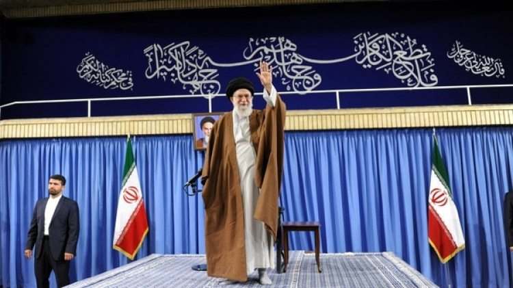 Alí Khamenei, líder supremo de Irán (Reuters)