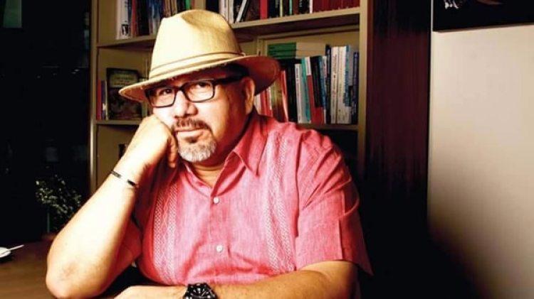 El periodista mexicano Javier Valdez, asesinado en mayo en Culiacán