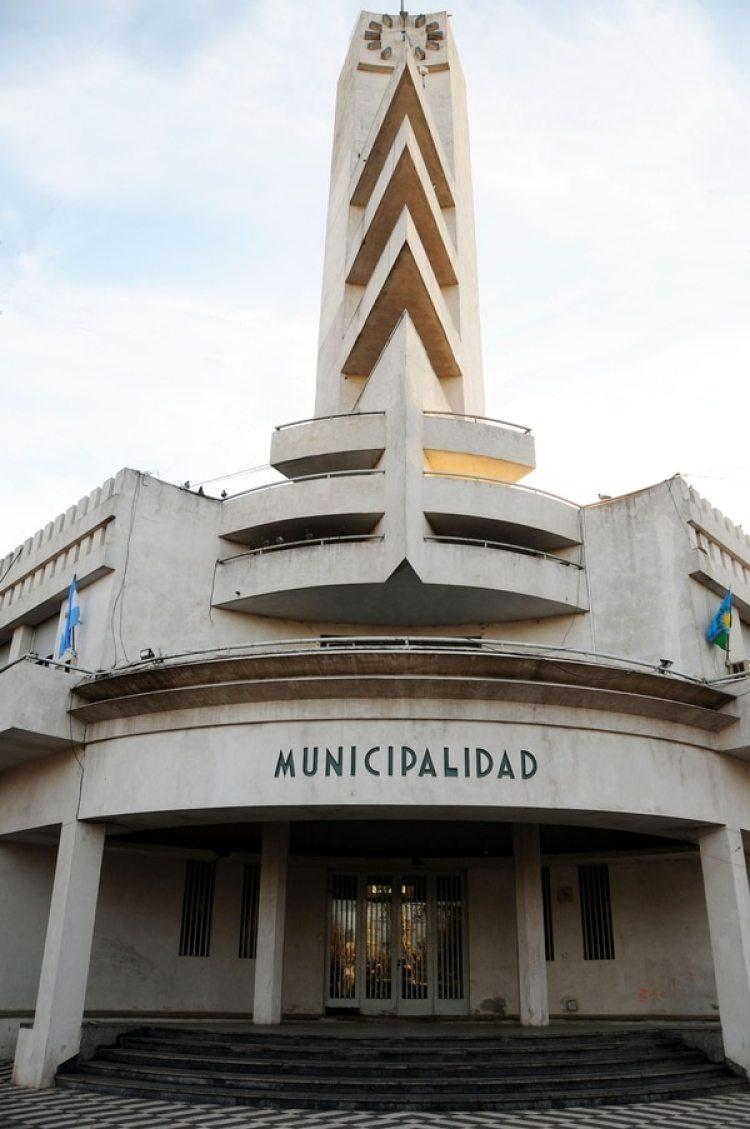 Municipalidad de Alberti