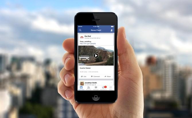 Facebook le sigue los pasos a YouTube en el acuerdo con discográficas
