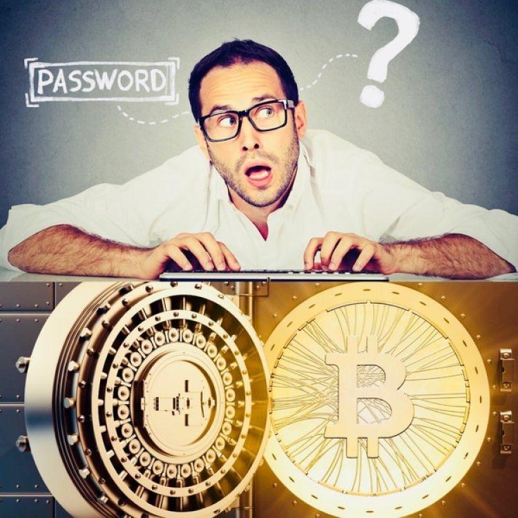 Muchos inversores aseguran haber olvidado completamente la contraseña que les daría acceso a convertir sus criptomonedas en dinero