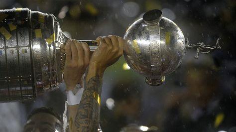 La Copa Libertadores 2018 arranca en enero. Foto: Goal.com